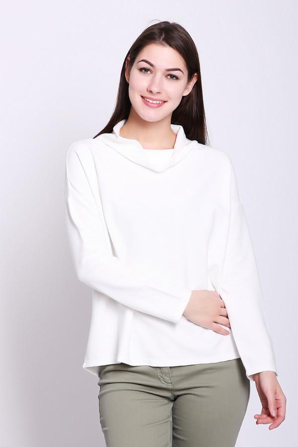 женский пуловер betty barclay, белый