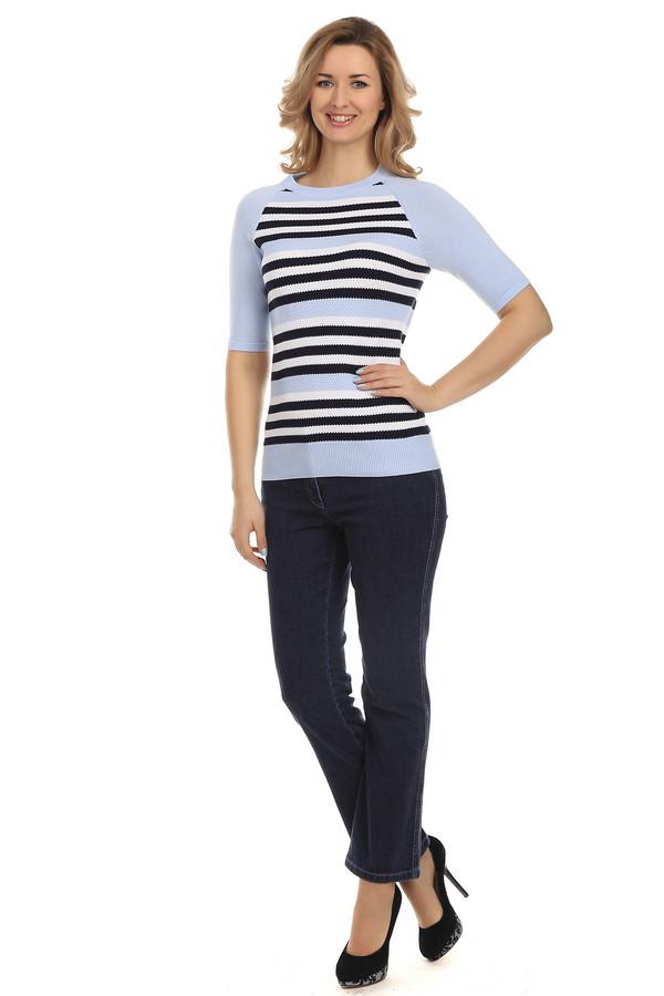 Женский модный пуловер доставка
