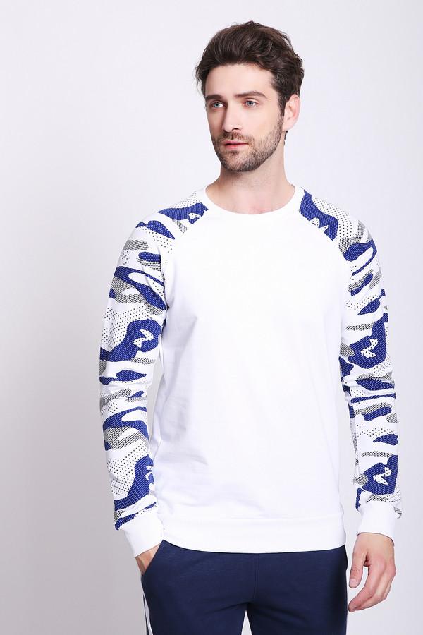 женский пуловер d.s, белый