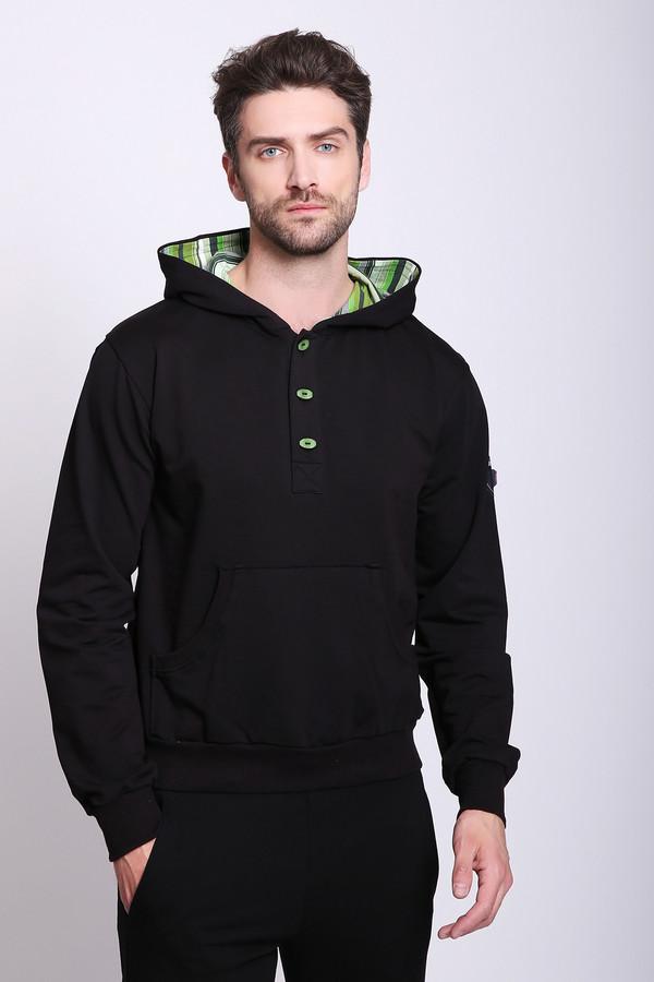 женский пуловер d.s, черный