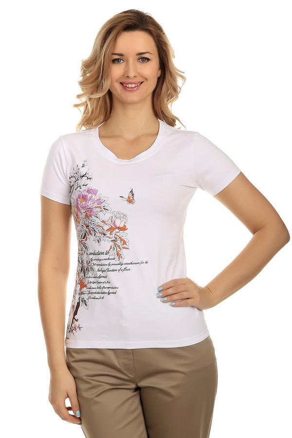 Футболка Pezzo - Футболки - Женская одежда - Интернет-магазин