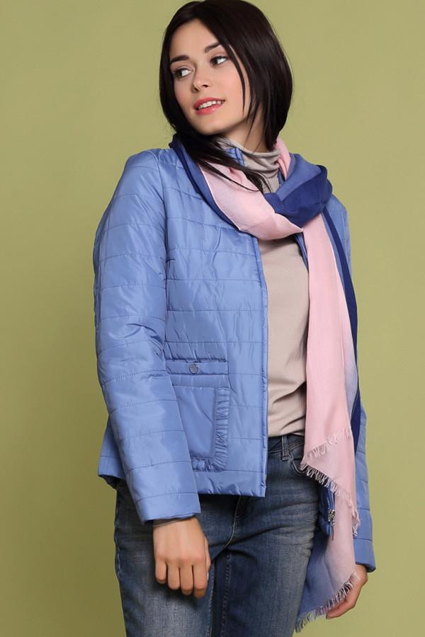 Шарф PezzoШарфы<br>Модный женский шарф от бренда Pezzo. Шарф выполнен в градиенте от темно-синего к бежевому. По краям изделие с бахромой. Изготовлен из материала, который на 100% состоит из вискозы. Шарф выглядит очень модно и будет хорошим дополнением к любому луку.<br><br>Размер RU: один размер<br>Пол: Женский<br>Возраст: Взрослый<br>Материал: вискоза 100%<br>Цвет: Разноцветный