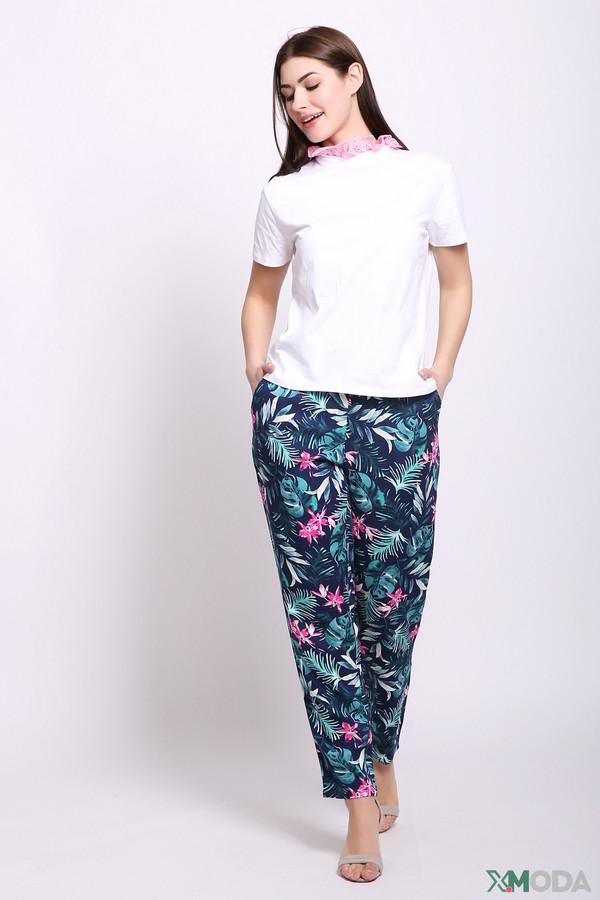 женские брюки olsen, разноцветные