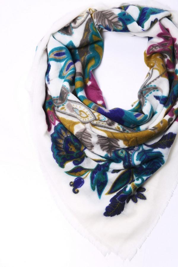 женский платок fraas, разноцветный