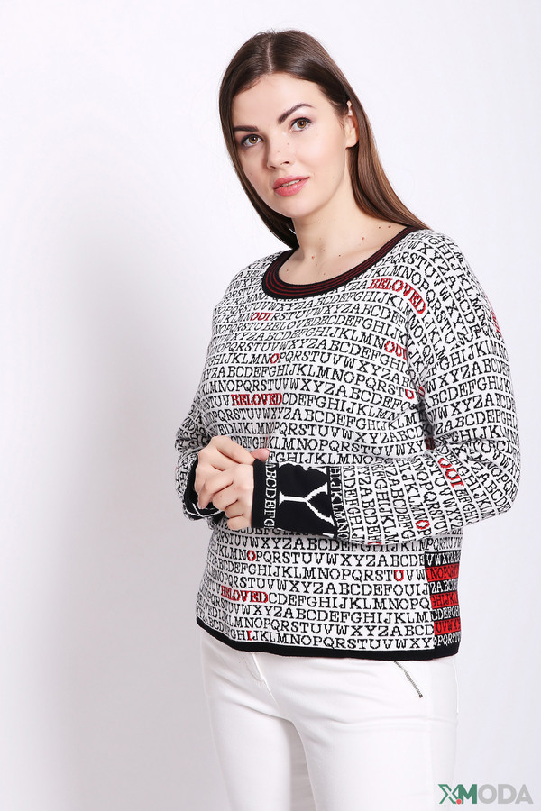 Пуловер OuiПуловеры<br>