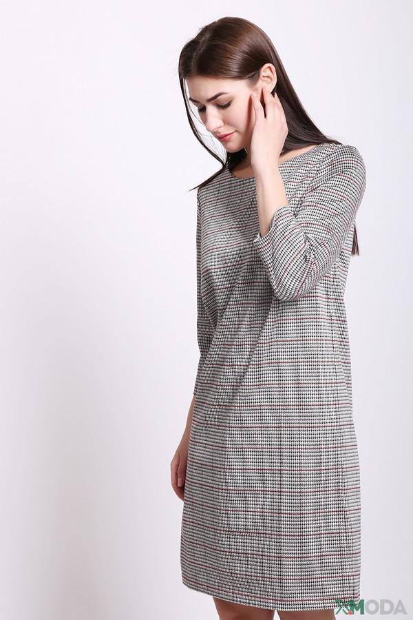 женское платье oui