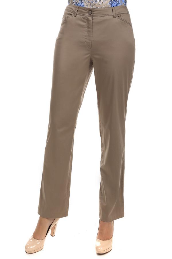 Брюки LebekБрюки<br>Стильные брюки Lebek бежевого цвета. Всем известно, что хлопковые брюки самые надежные, прочные и удобные в носке, не откажите себе в таком удовольствии. Бежевый цвет, отличный выбор на теплые времена года, будет сочетаться с яркими образами и парящими блузами. Будьте легкой и утонченной, подчеркните свои достоинства и сделайте себе такой приятный подарок.<br><br>Размер RU: 44<br>Пол: Женский<br>Возраст: Взрослый<br>Материал: эластан 3%, хлопок 97%<br>Цвет: Бежевый
