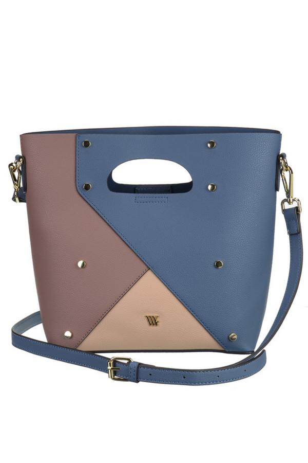 женская сумка vera victoria vito, разноцветная