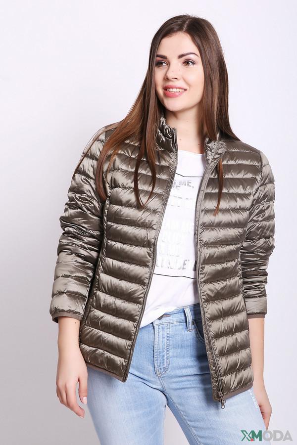 женская куртка betty barclay, разноцветная