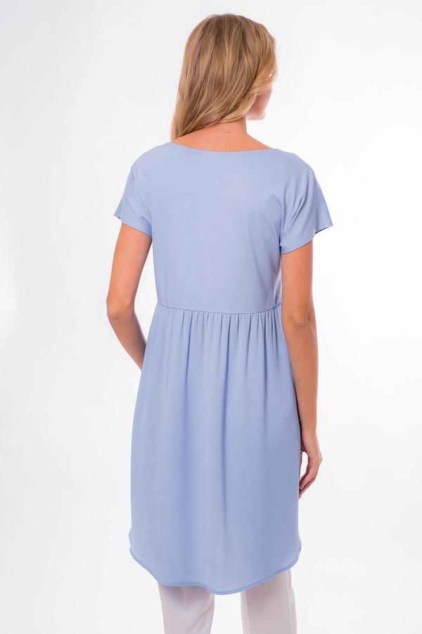 Фото 4 - Женскую блузку Argent разноцветного цвета