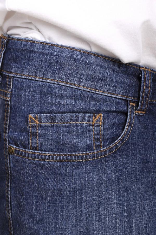 Классические джинсы Hattric от X-moda