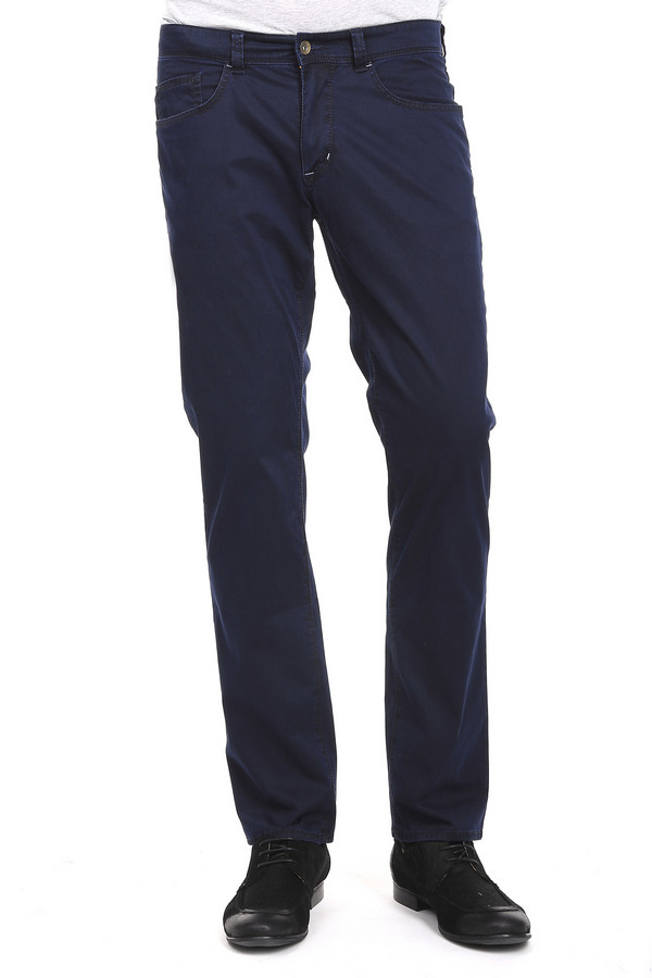 Классические джинсы Hattric