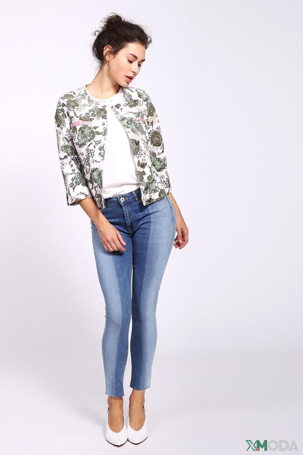 Классические джинсы ICHI