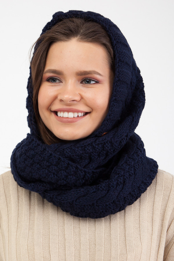 женский шарф noryalli