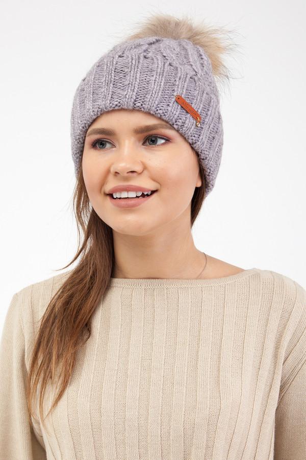 женская шапка noryalli