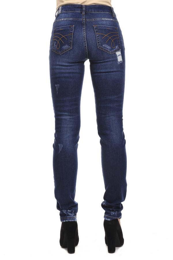 Модные джинсы от X-moda