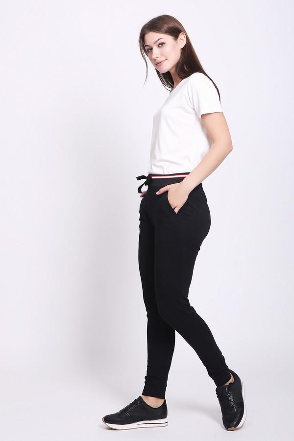 женские брюки pezzo, черные