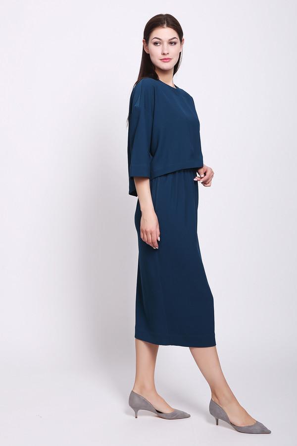 женское платье pezzo, разноцветное