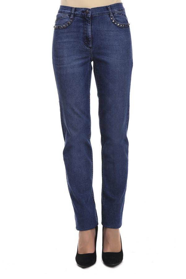 Модные джинсы Betty Barclay