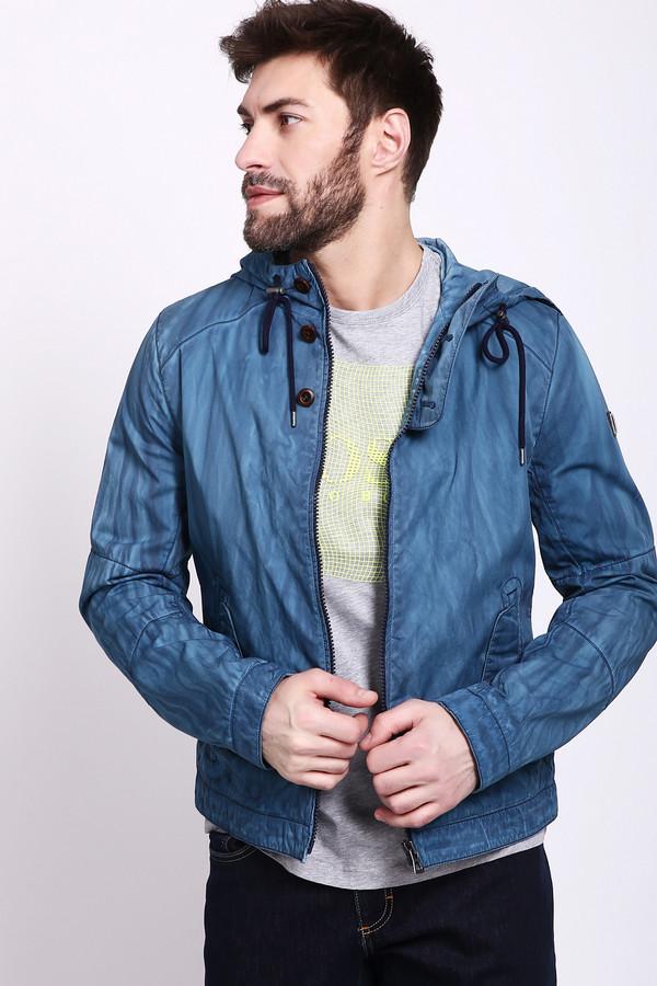 Купить Куртка Boss Orange, Румыния, Чёрный, хлопок 100%