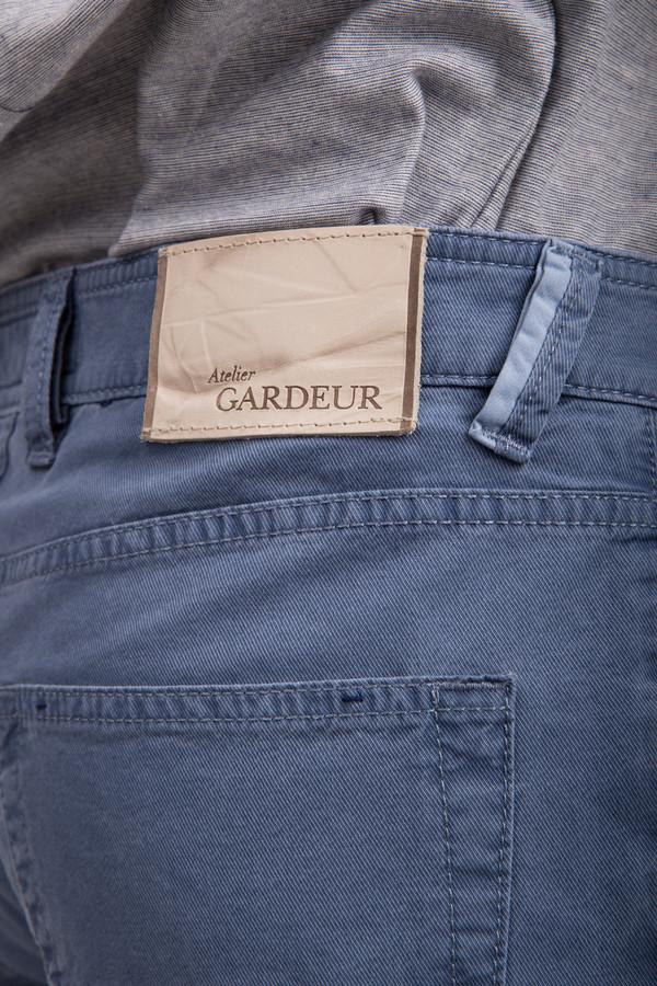 Классические джинсы Gardeur от X-moda