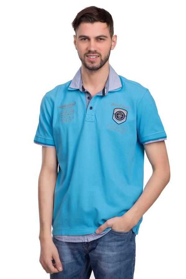 Поло Lerros - Поло - Мужская одежда - Интернет-магазин