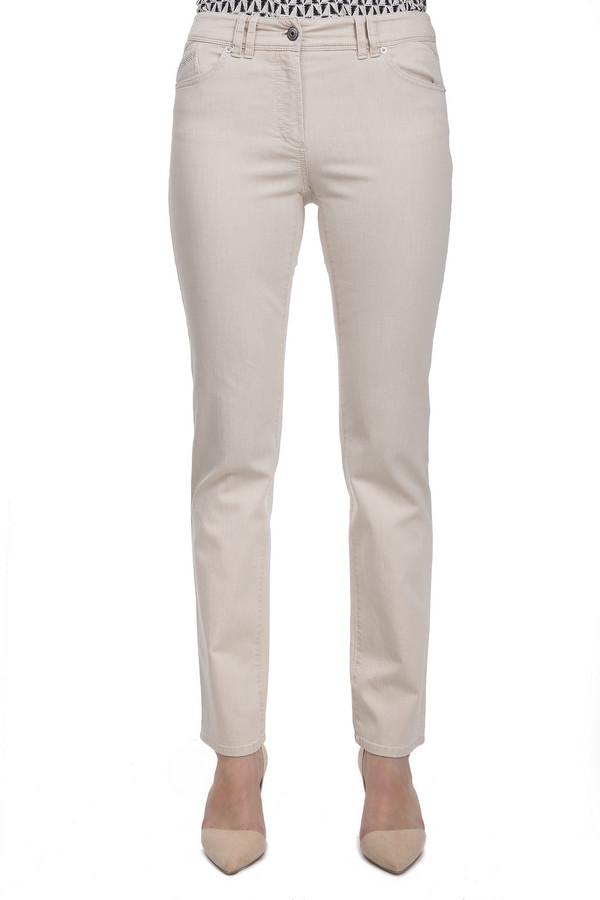 Модные джинсы Gerry Weber