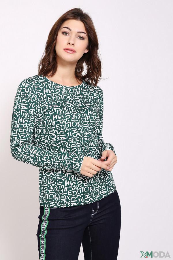 женская футболка gerry weber