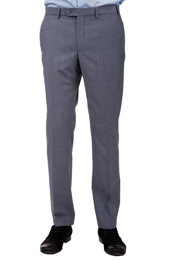Брюки DigelБрюки<br>Стильные мужские брюки от бренда Digel. Это брюки средней посадки, серого цвета в клетку, выполненные по классическому покрою со стрелками. Брюки пошиты из 100% шерсти и дополнены парой боковых и парой задних карманов. Данная модель застегивается на застежку-молнию и пуговицу.<br><br>Размер RU: 46<br>Пол: Мужской<br>Возраст: Взрослый<br>Материал: шерсть 100%<br>Цвет: Серый