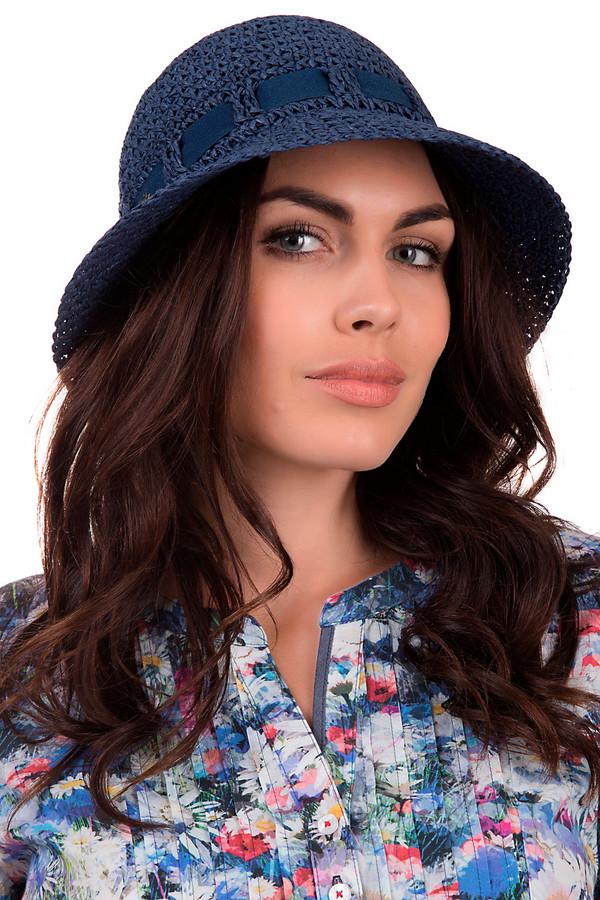 Шляпа SeebergerШляпы<br>Модная женская шляпа от бренда Seeberger синего цвета. Это изделие выполнено из бумаги Данная модель предназначена для теплой летней погоды. Шляпа широкополая. Дополнена тканевой вставкой, что разделяет основу от полей. Защитит от солнечных лучей. Шляпа сочетается с разными стилями. Придаст летнему образу легкости.<br><br>Размер RU: один размер<br>Пол: Женский<br>Возраст: Взрослый<br>Материал: бумага 100%<br>Цвет: Синий