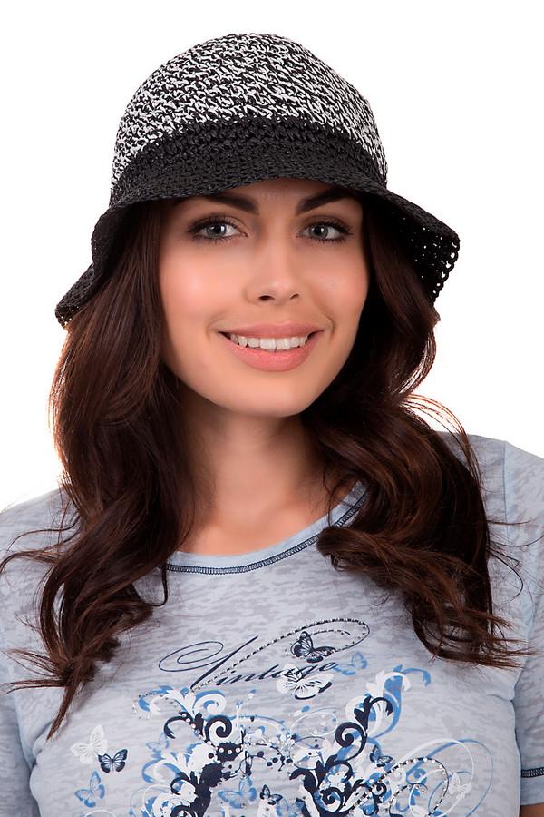 Шляпа SeebergerШляпы<br>Женская шляпа от бренда Seeberger черного и белого цветов. Сделана из бумаги. Эта модель предназначена для летнего сезона. Основа и поля оформлены нитками разных цветов. Защитит от солнечных лучей. Шляпа будет сочетаться с разными стилями. С этим головным убором образ станет более запоминающимся.<br><br>Размер RU: один размер<br>Пол: Женский<br>Возраст: Взрослый<br>Материал: бумага 100%<br>Цвет: Белый