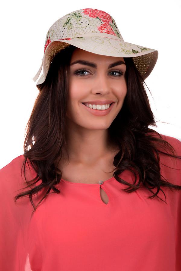Шляпа WegenerШляпы<br>Яркая разноцветная шляпа от бренда Seeberger. Изделие выполнено из бумаги. Эта модель предназначена для лета. Шляпа широкополая. Дополнена сбоку аккуратным бантиком. Оформлена с помощью цветочного рисунка. Хорошо защищает от солнечных лучей. Шляпа отлично смотрится с одеждой разных цветов. Будет хорошим дополнением летнего образа.<br><br>Размер RU: один размер<br>Пол: Женский<br>Возраст: Взрослый<br>Материал: бумага 100%<br>Цвет: Разноцветный