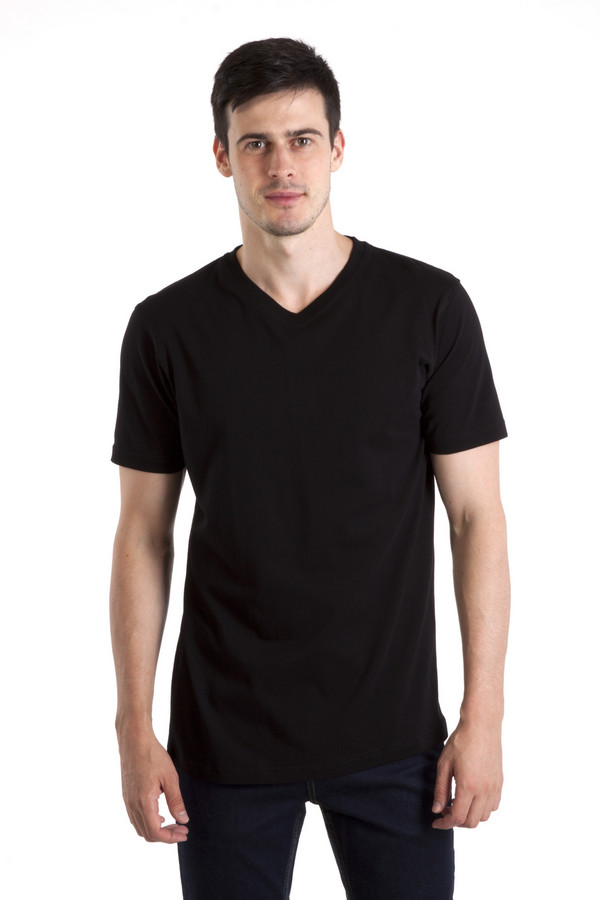 Футболкa Pezzo - Футболки - Мужская одежда - Интернет-магазин