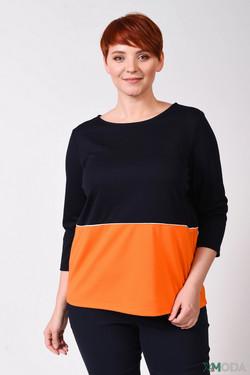 Пуловер Gerry Weber, цвет разноцветный, размер