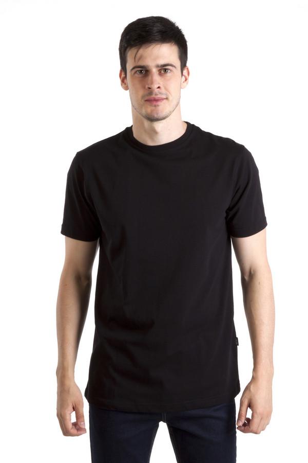 Футболкa PezzoФутболки<br>Однотонная черная мужская футболка Pezzo прямого кроя. Изделие дополнено: круглым вырезом и короткими рукавами. 2 шт в комплекте.<br><br>Размер RU: 50<br>Пол: Мужской<br>Возраст: Взрослый<br>Материал: хлопок 100%<br>Цвет: Чёрный