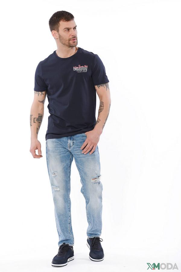 мужские брюки guess