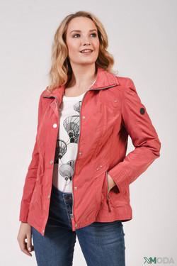 Куртка Lebek, цвет красный, размер 44RU