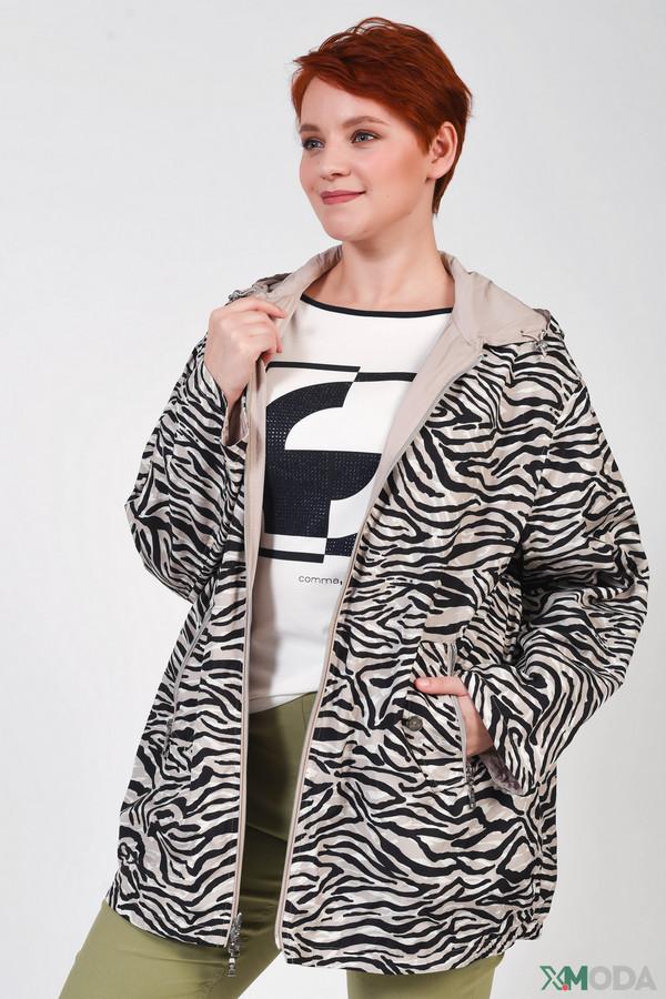 Куртка Basler