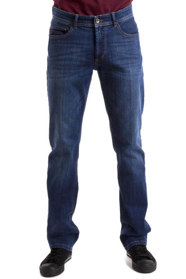 Классические джинсы Hattric - Классические джинсы - Джинсы - Мужская одежда - Интернет-магазин