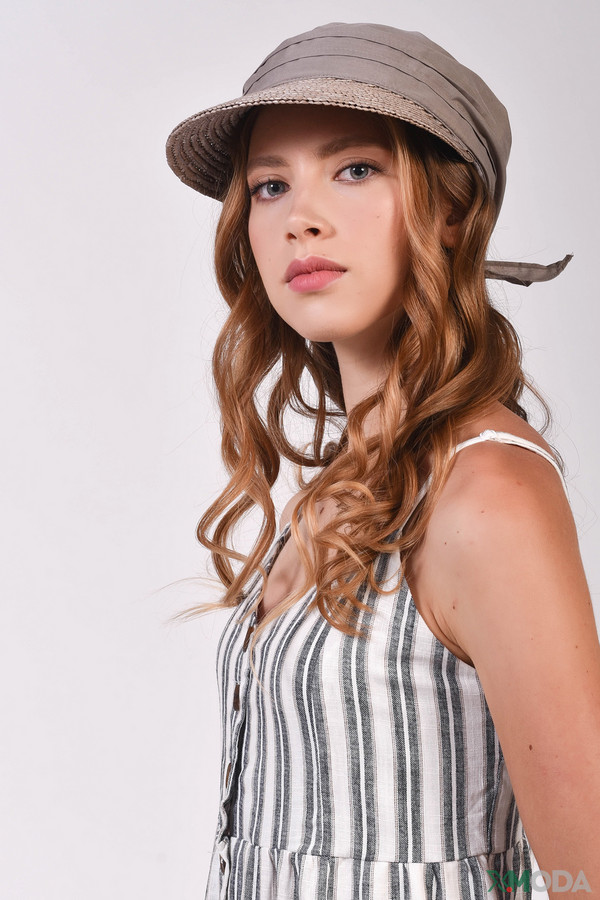 женская кепка seeberger