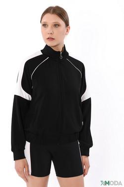 Ветровка Liu-Jo Jeans, цвет чёрный, размер