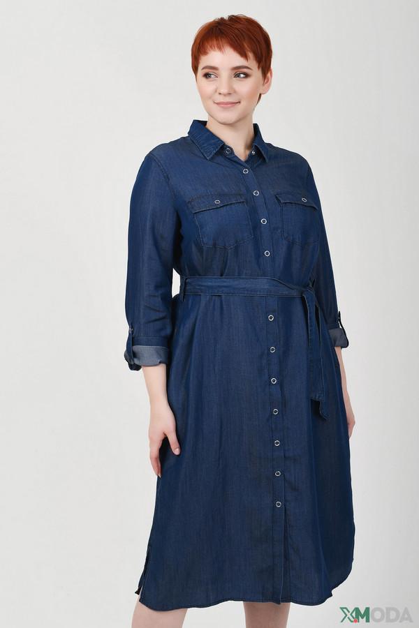 женское платье samoon by gerry weber