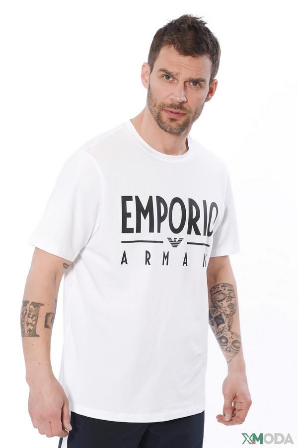 Футболкa Emporio Armani