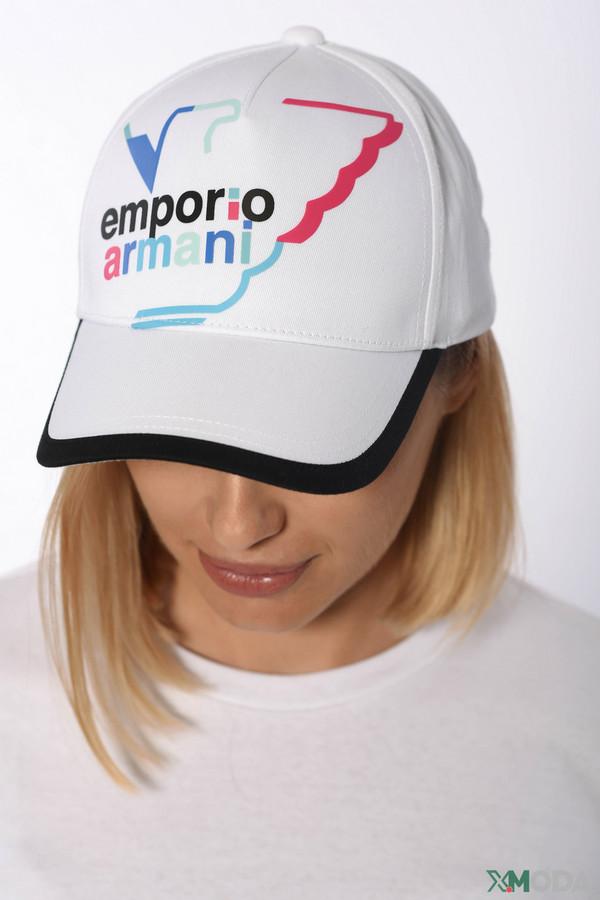Бейсболка Emporio Armani