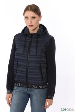 Куртка Schneiders, цвет синий, размер 46RU