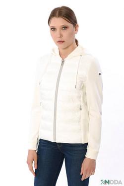 Куртка Milestone, цвет белый, размер 50RU