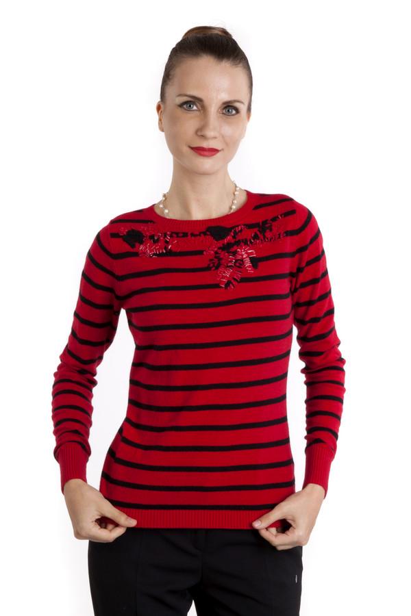 Пуловер Pezzo
