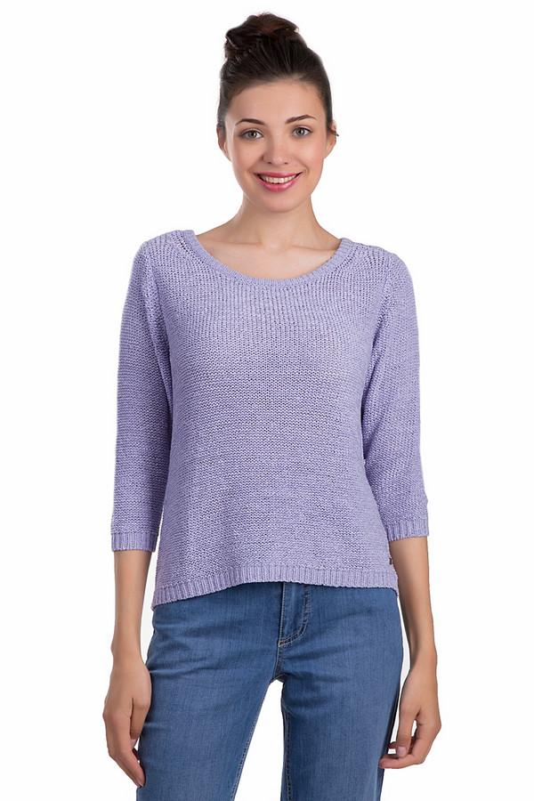 Купить Пуловер Tom Tailor, Китай, Сиреневый, полиамид 35%, полиакрил 65%