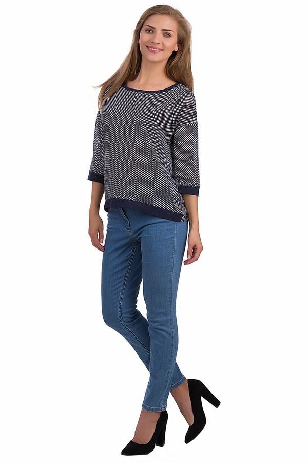 Классические джинсы Basler