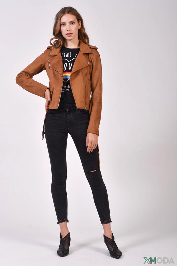 Модные джинсы Alcott Alcott  Чёрный фото